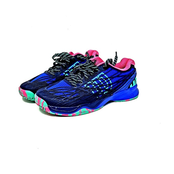 8d8349a5c2c3 Womens Size 10 Kaos Tennis Shoes